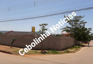 Nota da Prefeitura de Barreiras sobre queda de marquise na creche do Conjunto Habitacional Barreiras I.