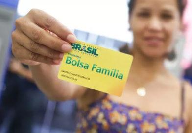 MINISTÉRIO DA CIDADANIA INICIA NA SEGUNDA 20 O PAGAMENTO DO BOLSA FAMÍLIA.