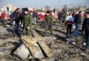 Irã quer extrair dados de caixa-preta de avião ucraniano que caiu.