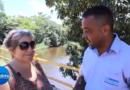 BARREIRAS-BA: MORADORES DO POVOADO DO SÃO JOSÉ DO CTI PEDEM SOCORRO.