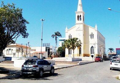 BARREIRAS REGISTRA 103 CASOS POSITIVOS DE CORONAVÍRUS