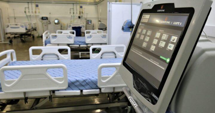 Bahia registra 4.525 novos casos de Covid-19 nas últimas 24h;