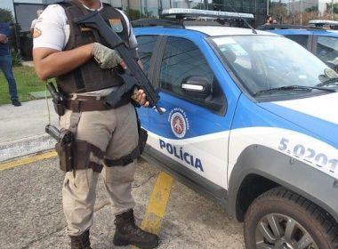 Governo da Bahia quer instalar câmeras em uniformes para monitorar ações policiais